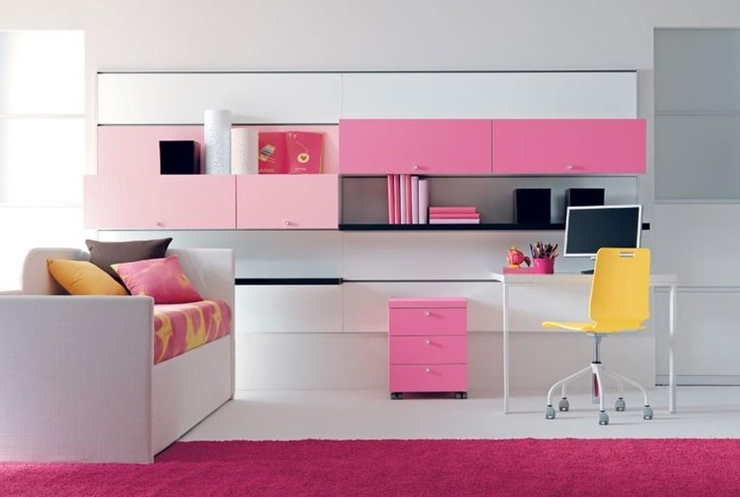 Teenage Girl Bedroom Ideas Big Rooms Designs Idolza