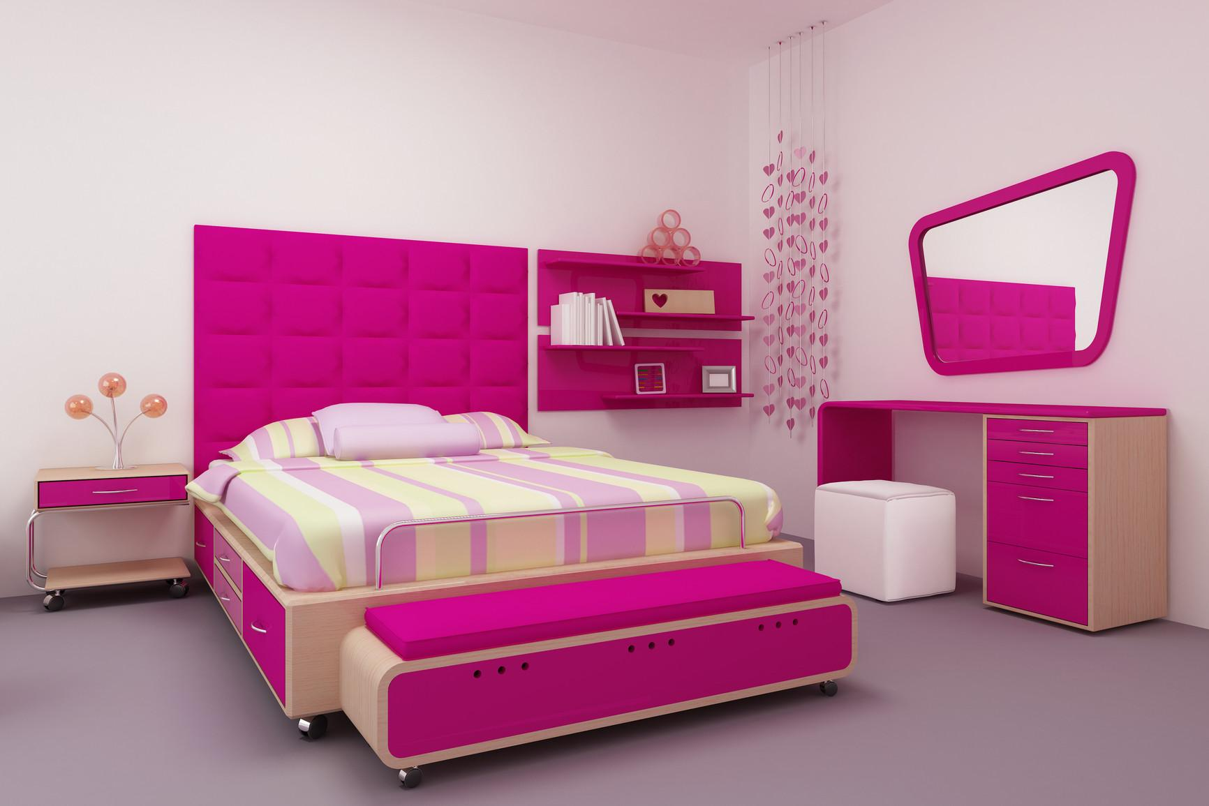 Teenager Bedroom Korean Ideas Decosee