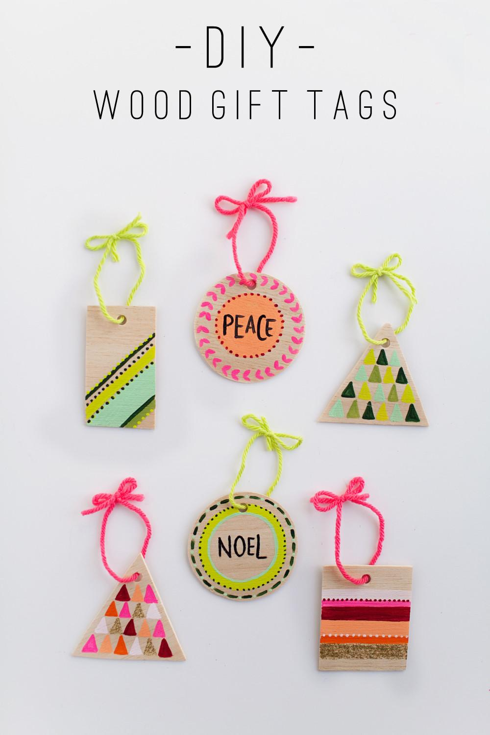 Tell Diy Wood Gift Ornaments Love Party