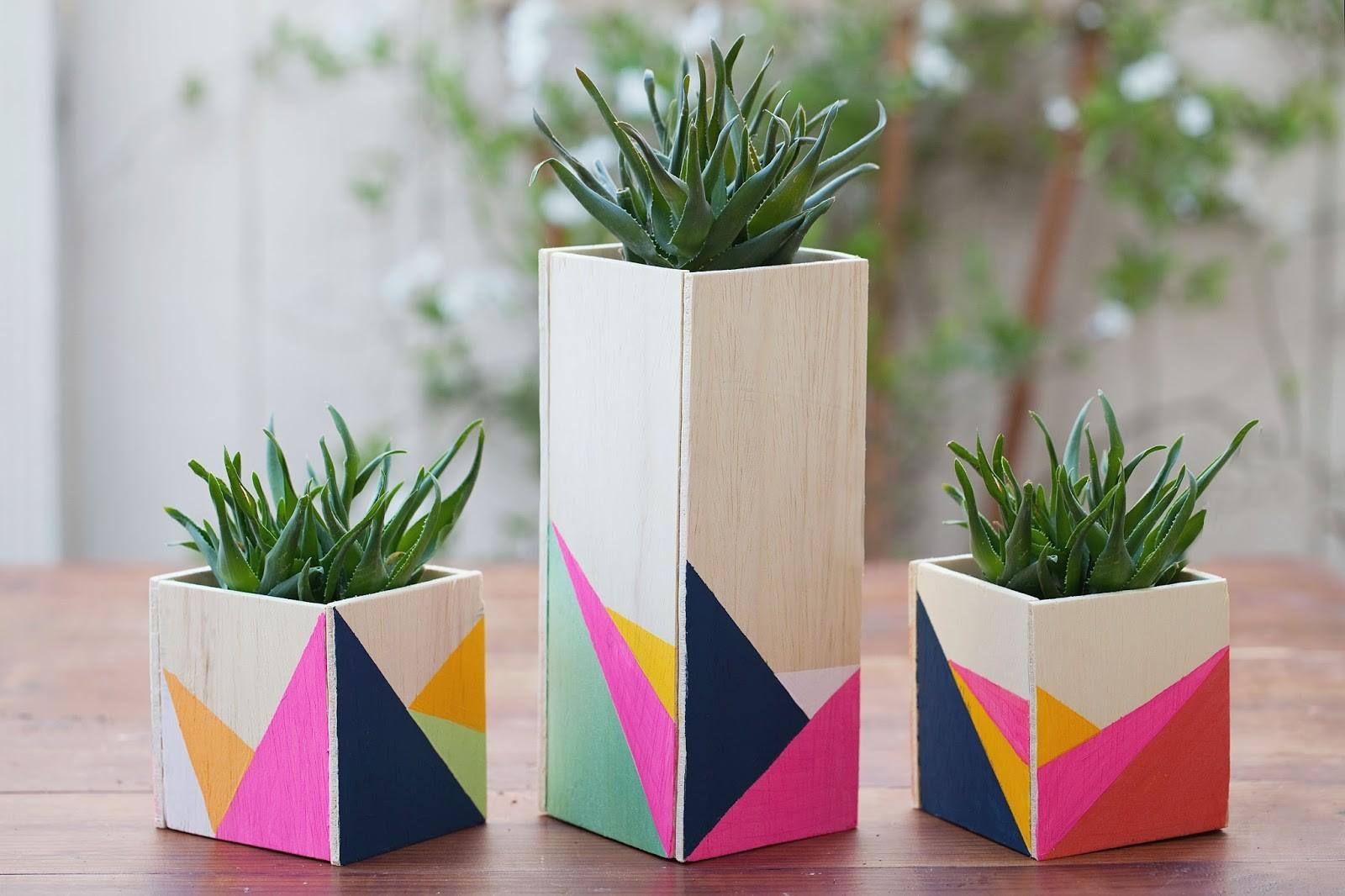 Tell Diy Wooden Centerpiece Boxes Love Party