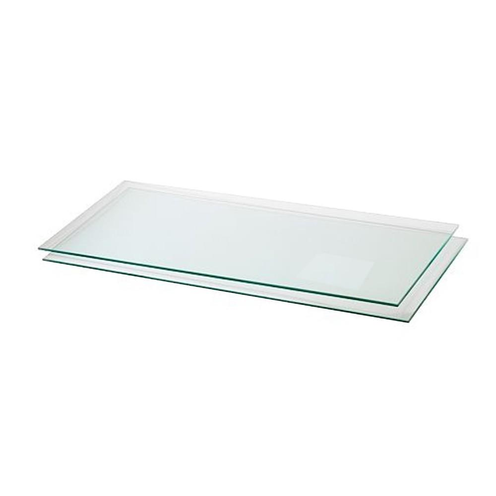 Tempered Glass Shelves Thick Pieces