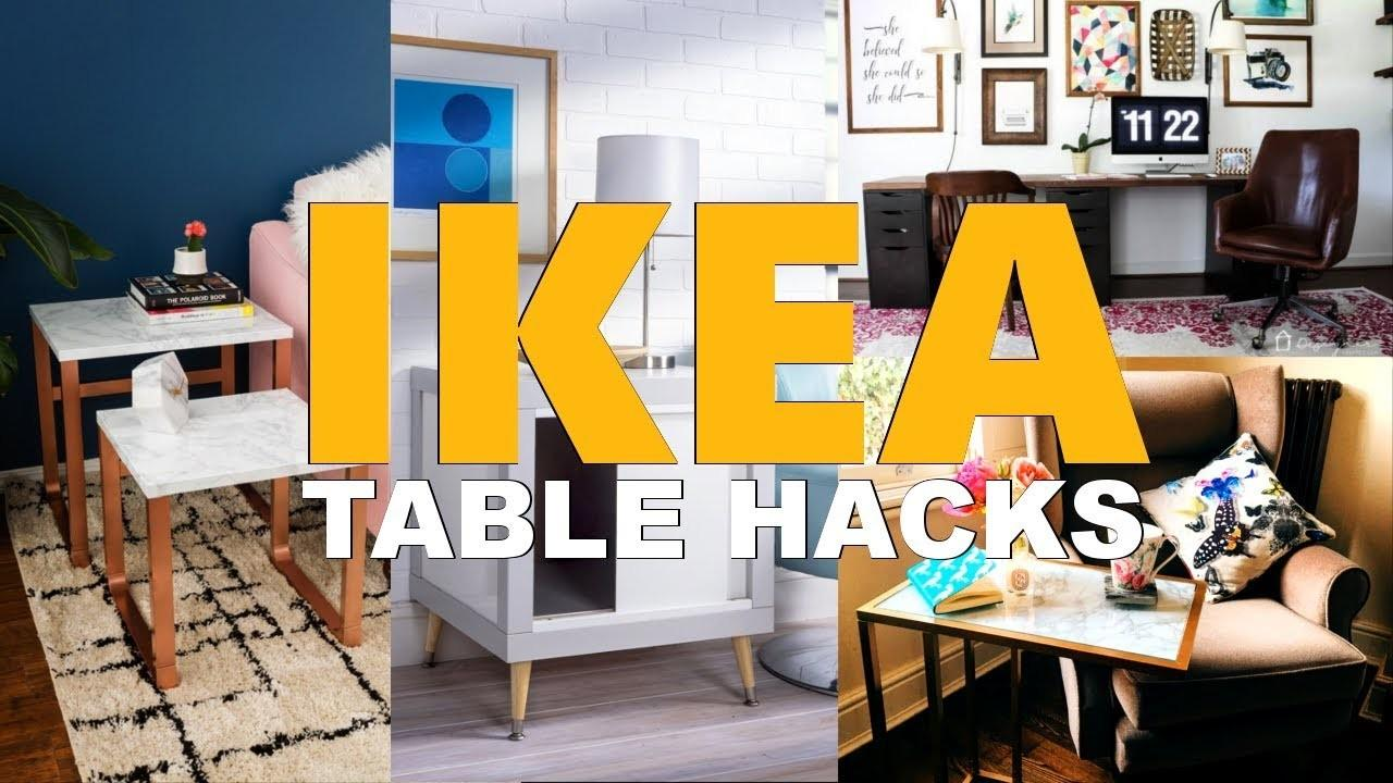 Tempting Table Hack
