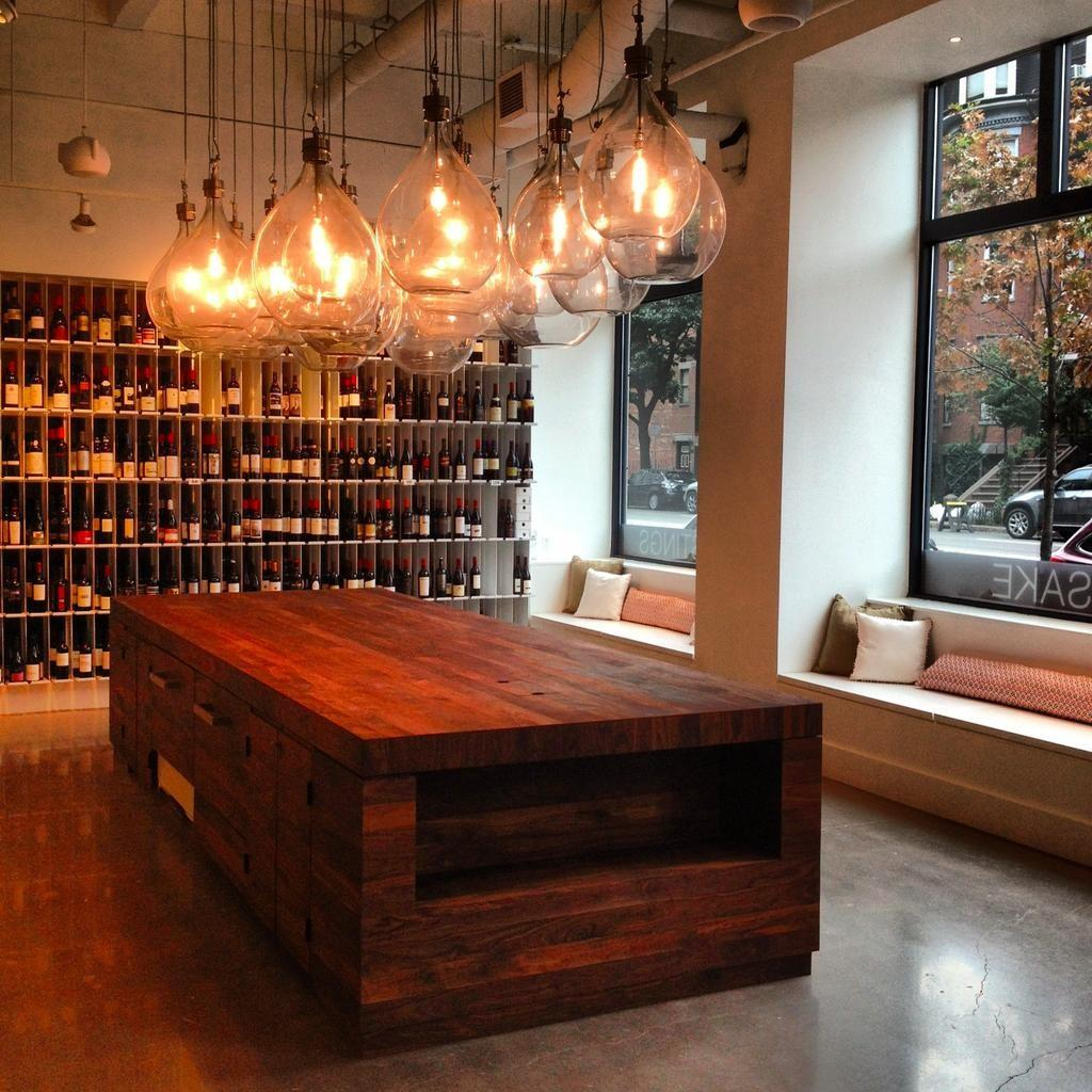 Ten Wine Tasting Rooms Worth Planning Vacation Around