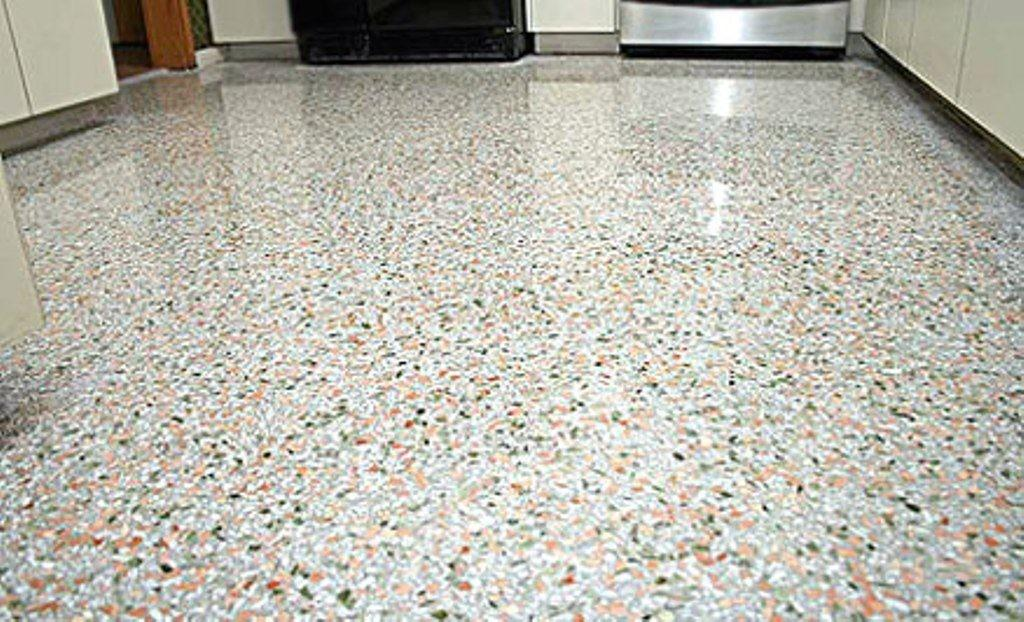 Terrazzo Floor Tile Houses Flooring Ideas Blogule
