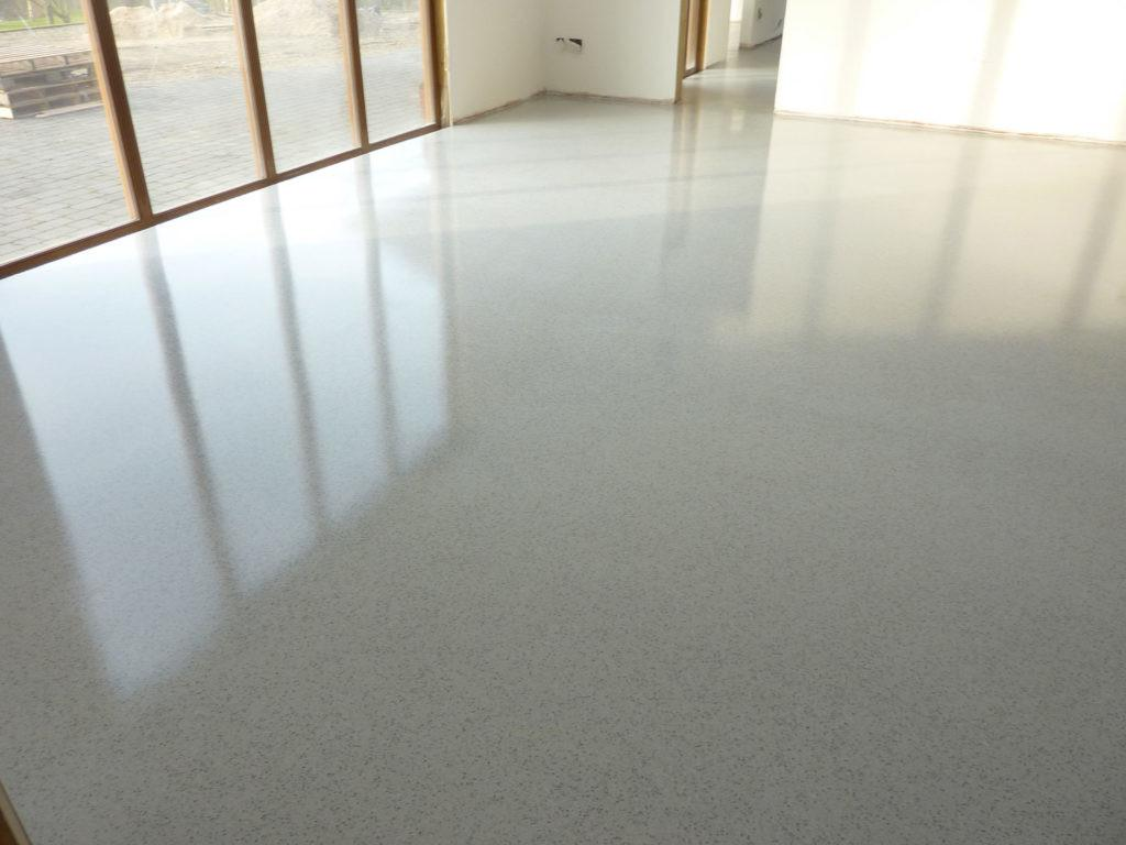 Terrazzo Floors Houses Flooring Ideas Blogule
