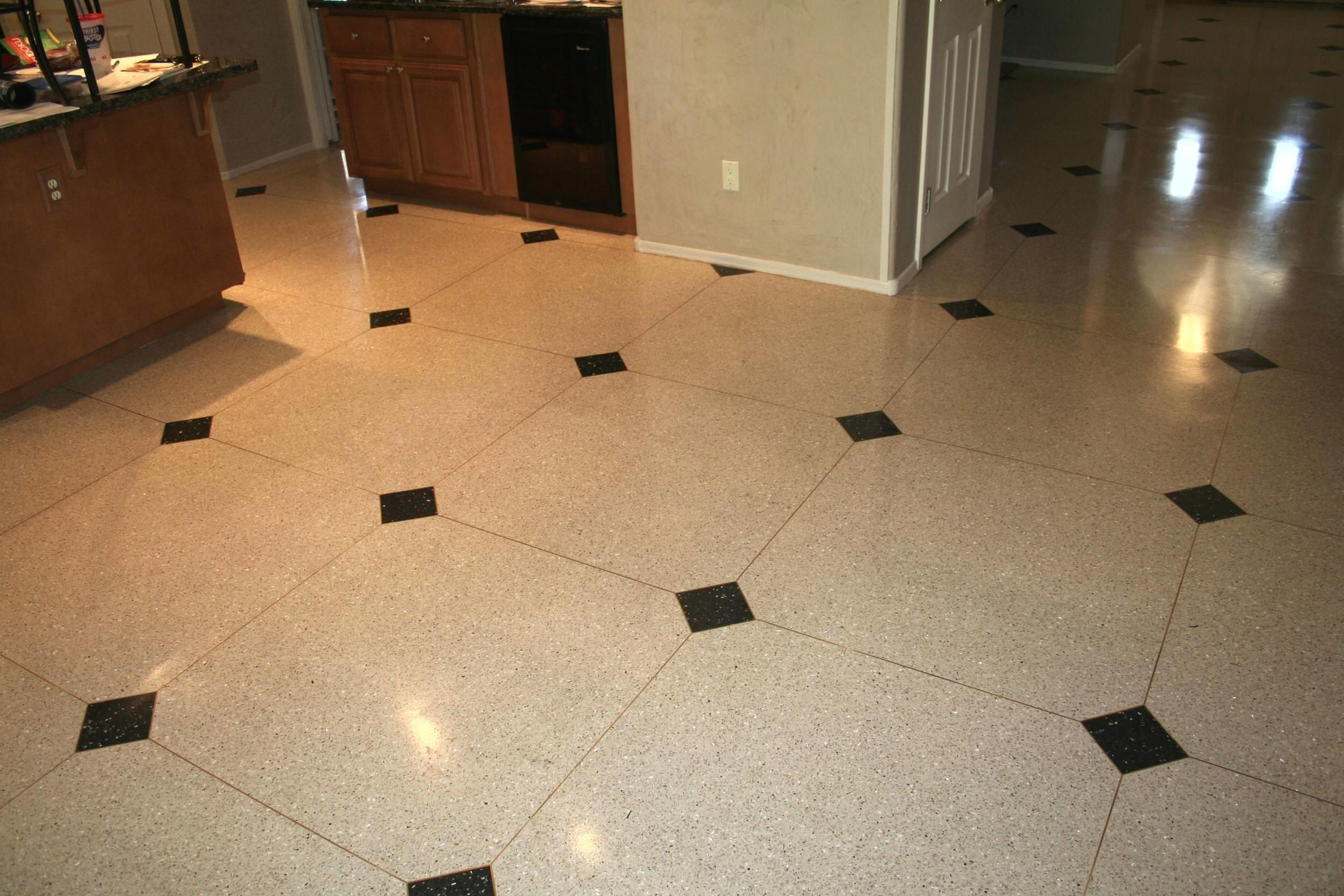 Terrazzo Floors Residential Modern Home Interiors Easy