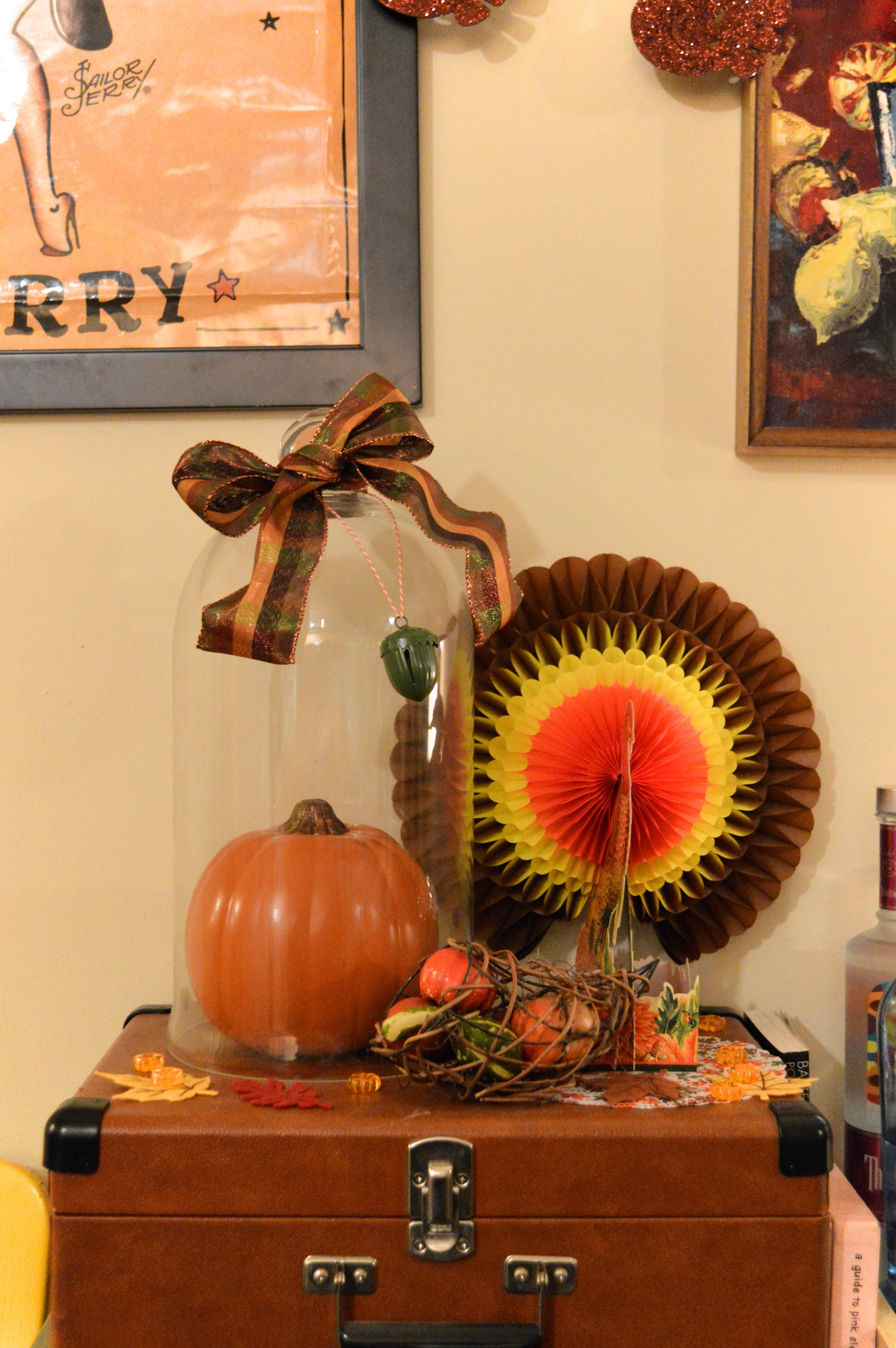 Thanksgiving 101 Decorations Tips Diy Project