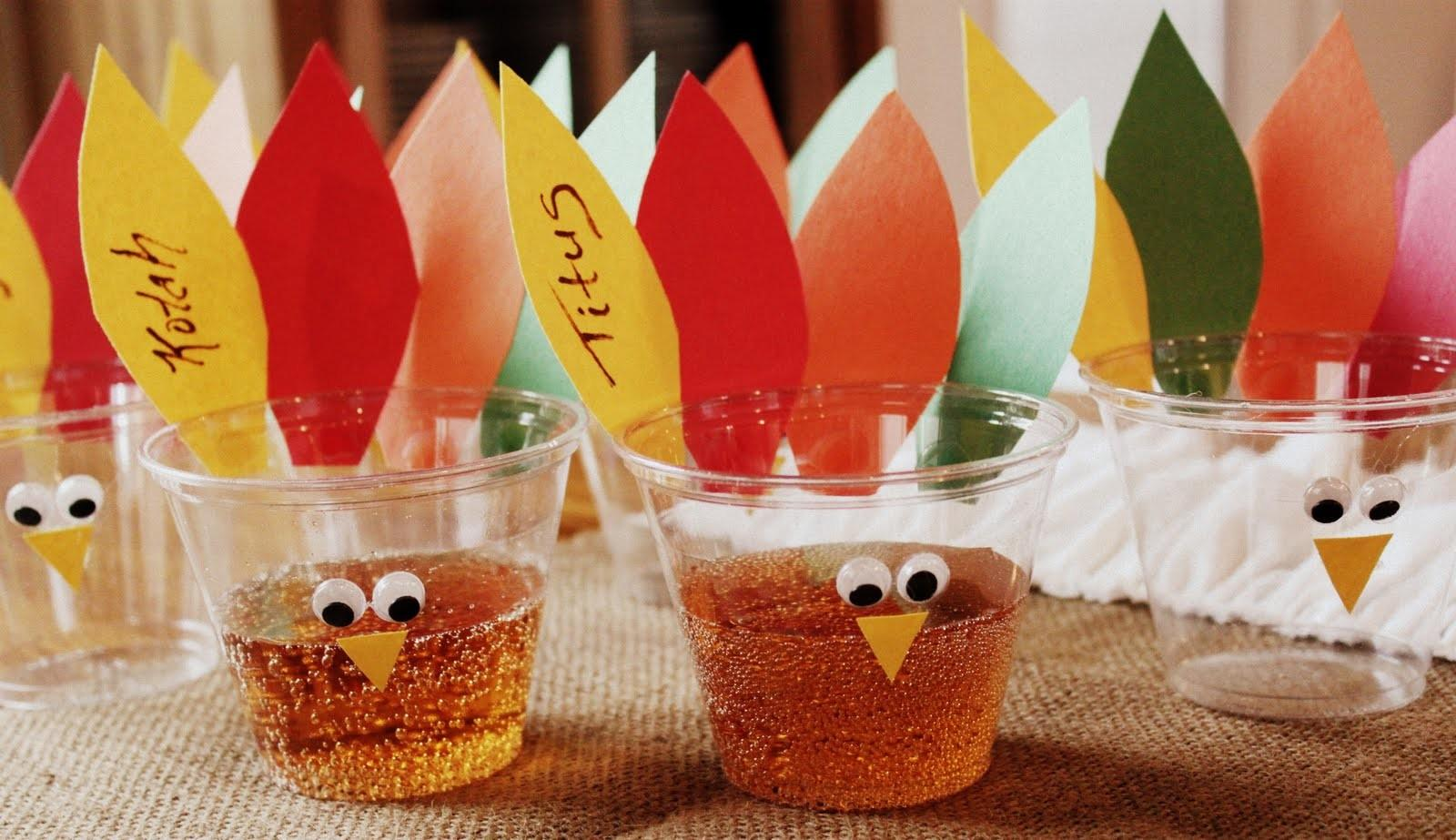 Thanksgiving Craft Ideas Toddlers 2015