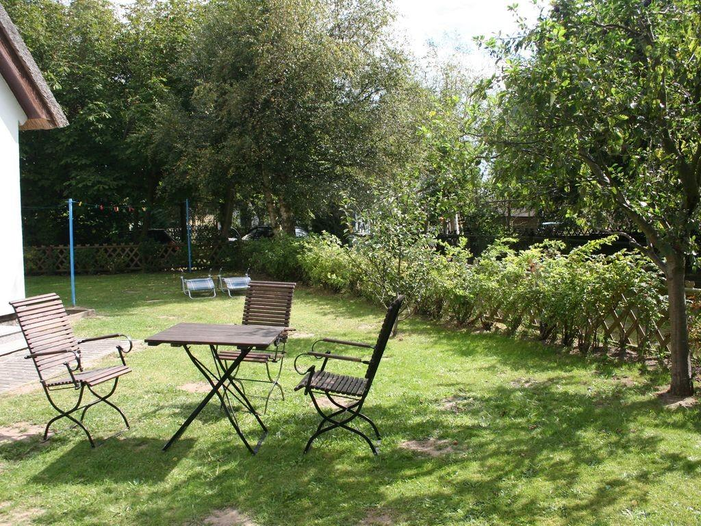 Thatched Roof House 250 Beach Large Garden Quiet