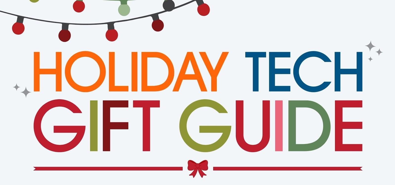 Thatgeekdad Holiday Gift Guide 2017 Part