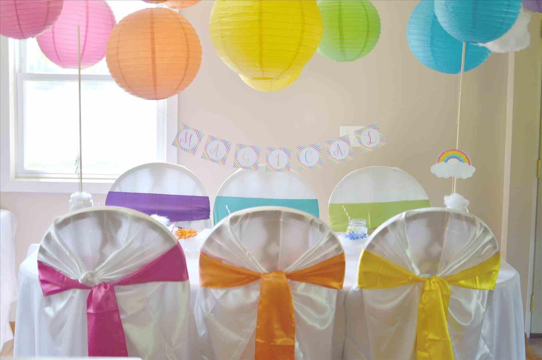 Theme Trendy Modscom Rainbow Pastel Color Themed Party