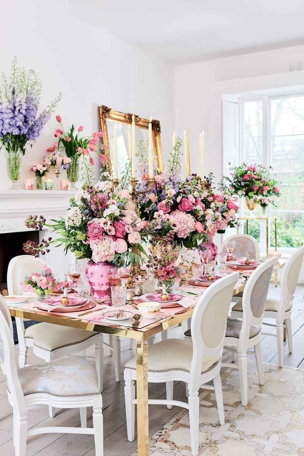 Themes Pink Trends Strictly Ethereal Boho Theme