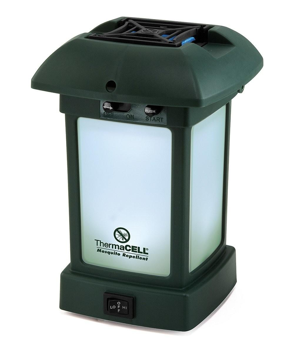 Thermacell Mosquito Repellent Outdoor Lantern Zulily