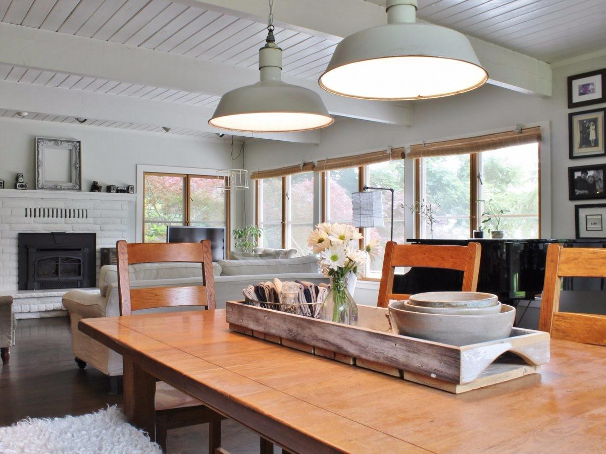 These Biggest Design Trends American Homes