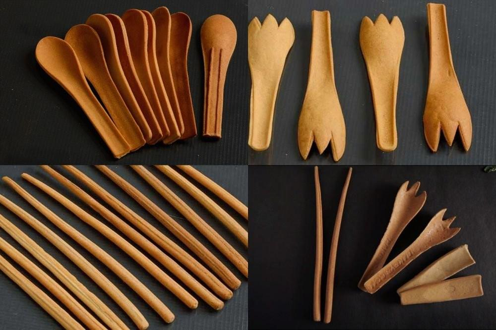 These Real Life Willy Wonka Edible Spoons Could Help Solve
