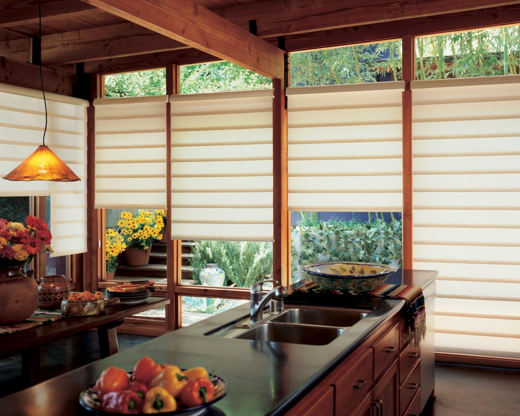 These Window Treatment Ideas Blow Your Mind Away