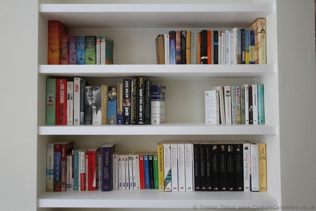 Thick Floating Wall Shelves Buy Wedge