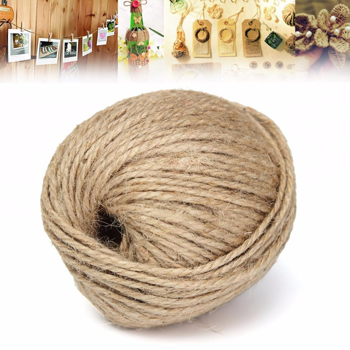 Thick Rope Sale Crafts