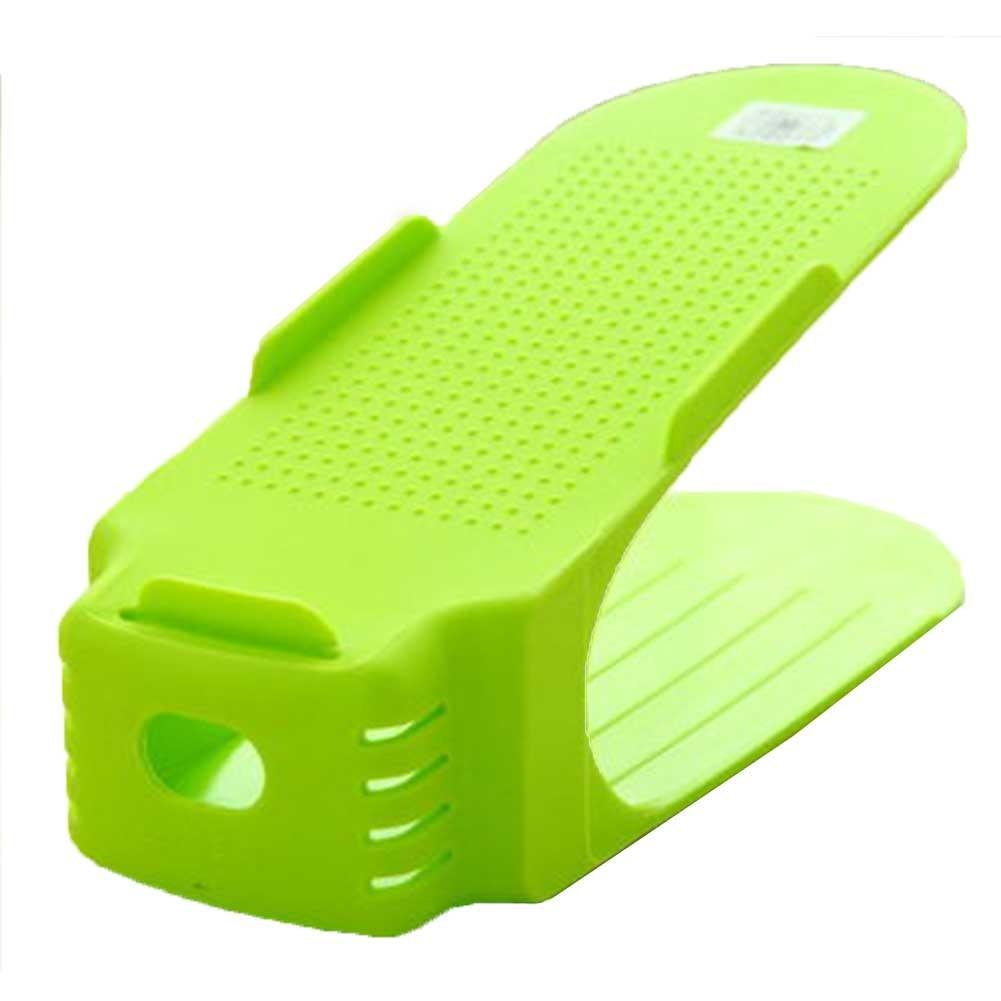 Thickened Easy Shoes Organizers Shoe Slots Organizer Space