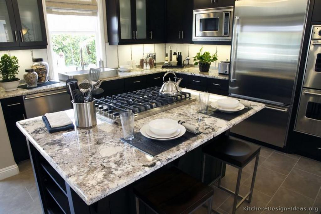 Thickness Granite Countertops Probably Perfect