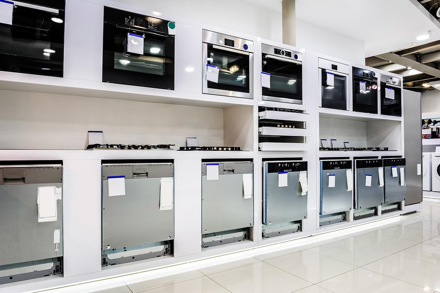 Things Consider Shopping Kitchen Appliances