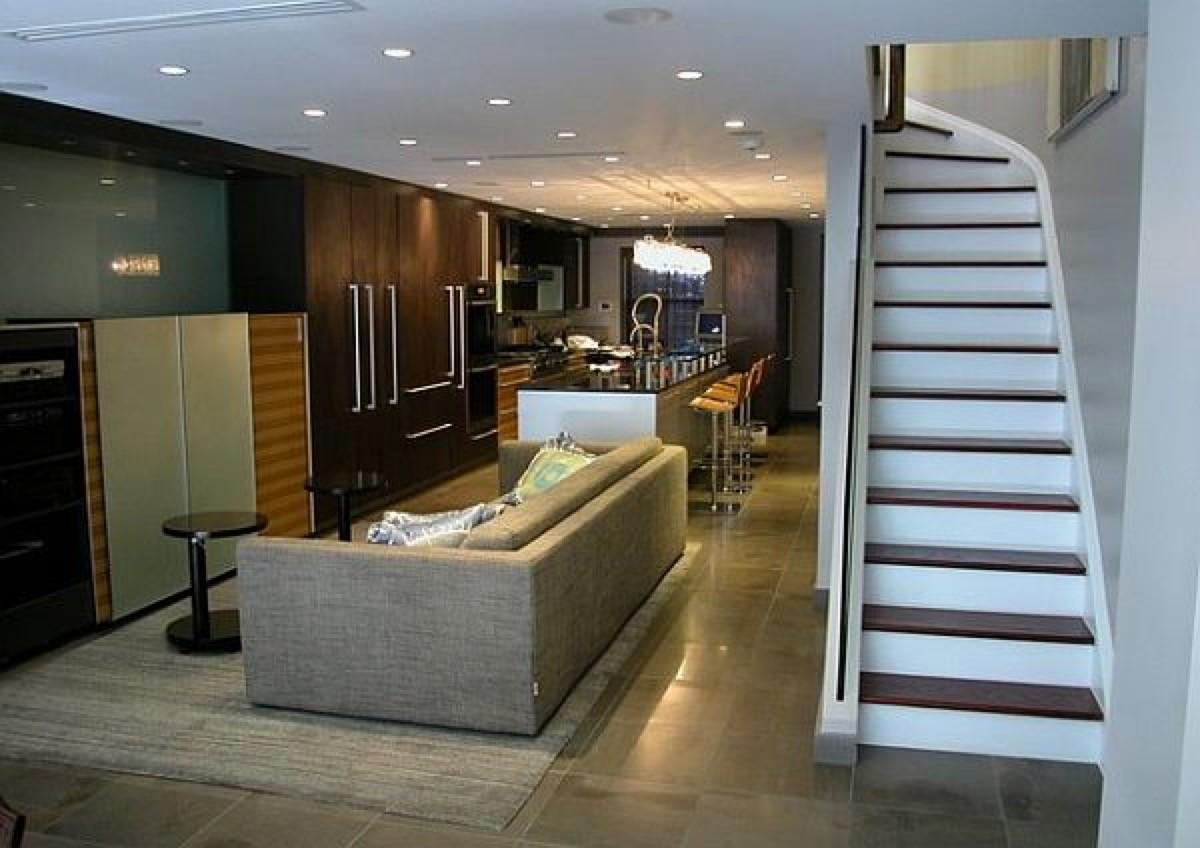 Things Know Turning Your Basement Into Income