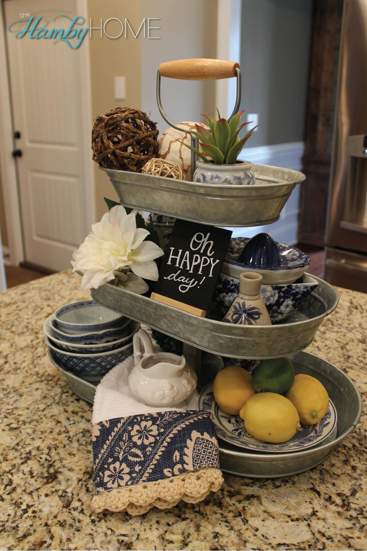 Things Love Thursday Galvanized Goodies Hamby Home