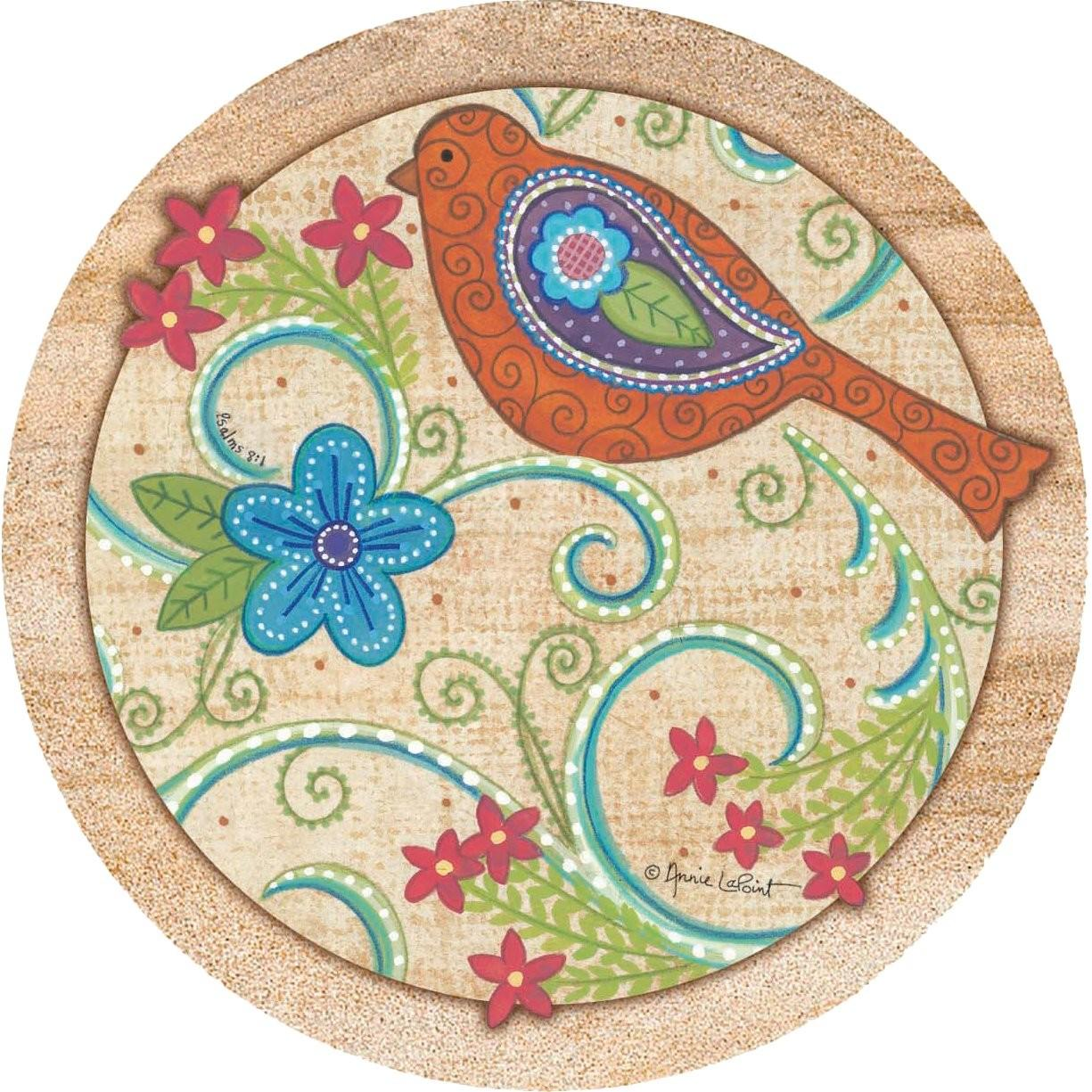 Thirstystone Gypsy Chicks Coaster