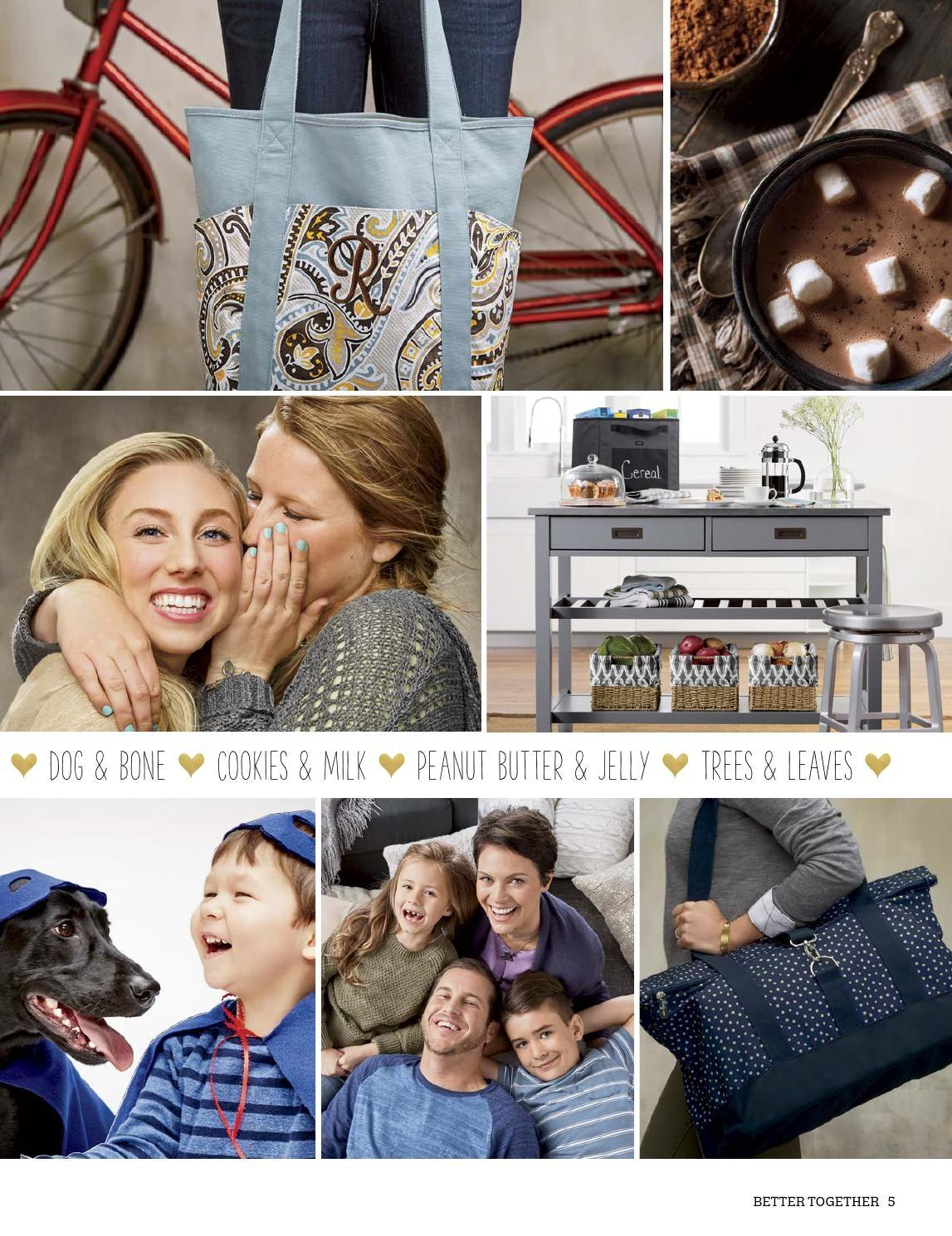 Thirty One Gifts 2015 Fall Winter Collection