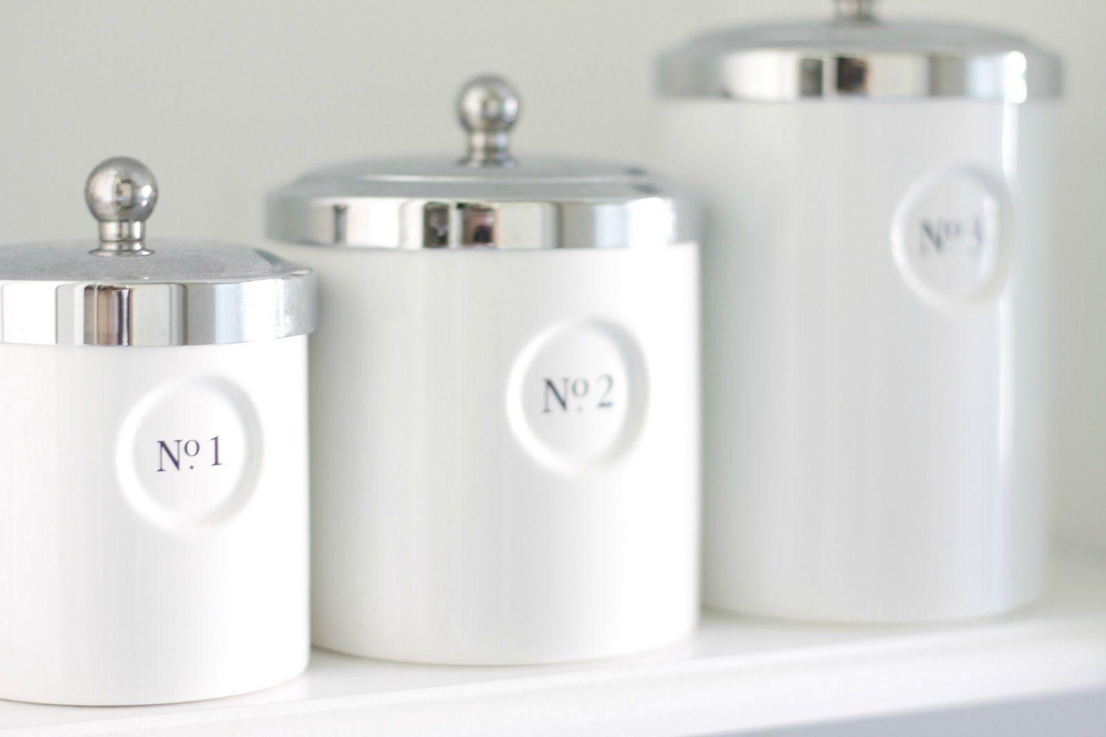 Thl Kitchen Canisters 100