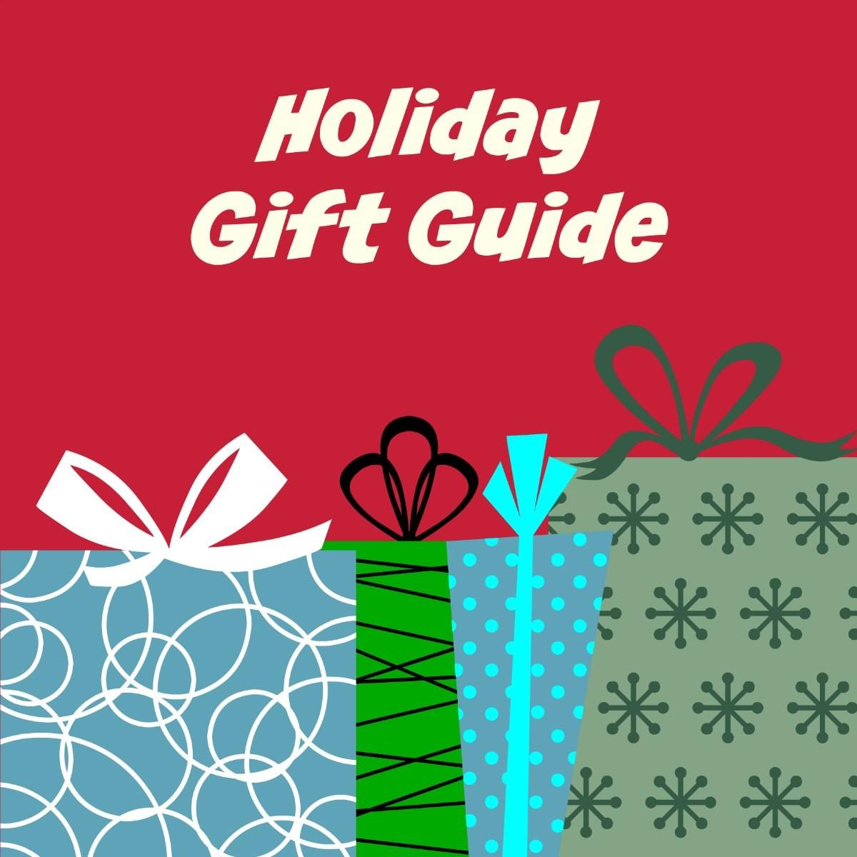 Tholiday Gift Guide 2015 Just Regina