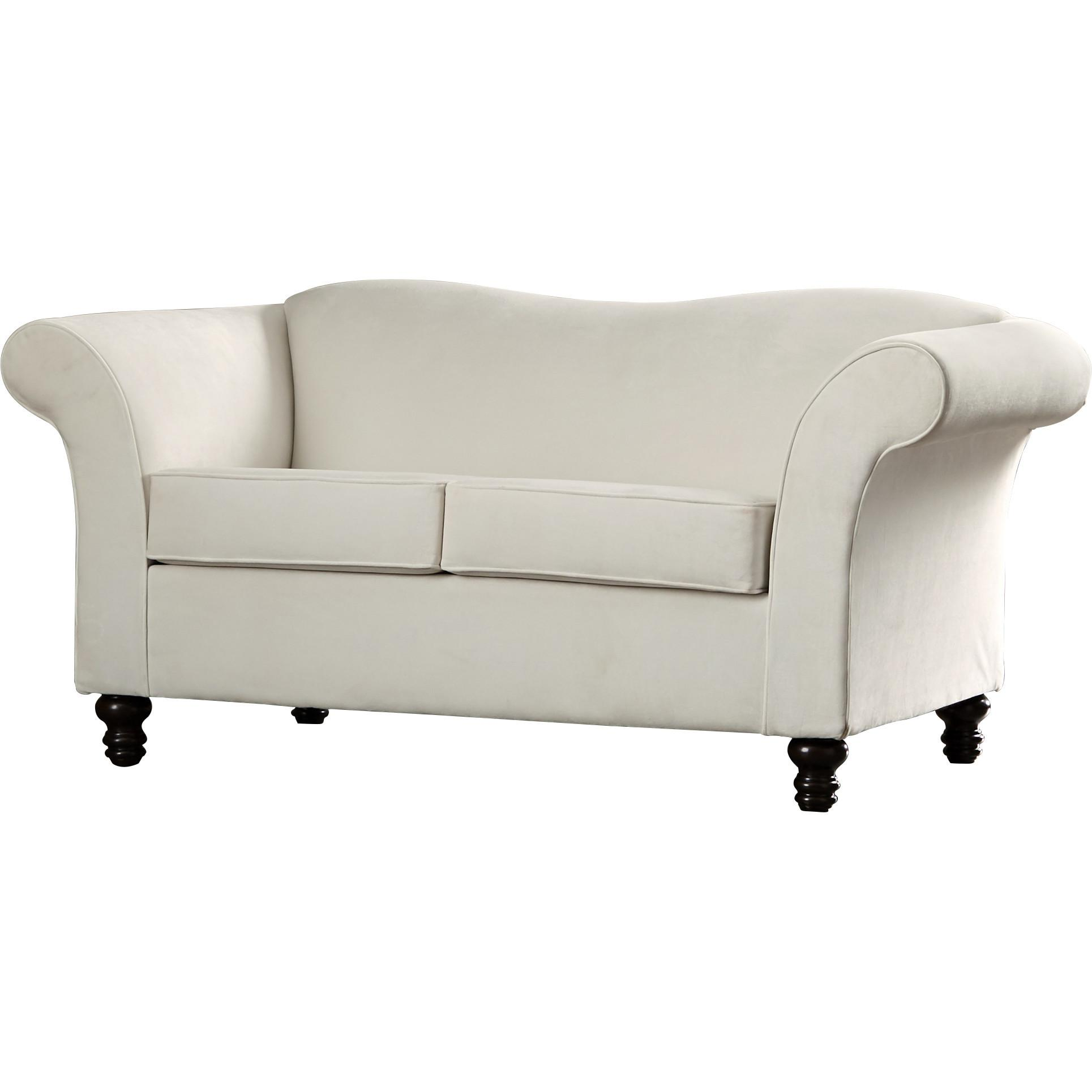 Three Posts Sophia Modular Loveseat