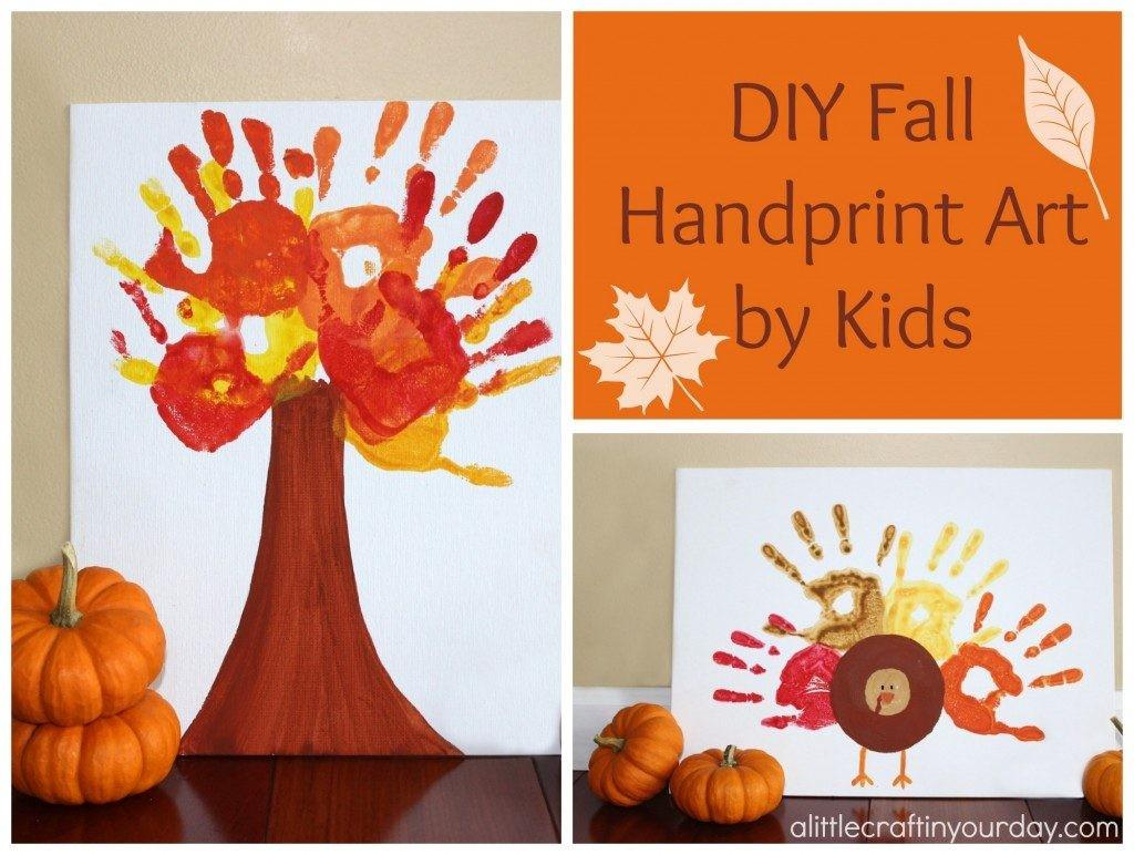 Thrifty Fall Decor Ideas Little Craft Your Day