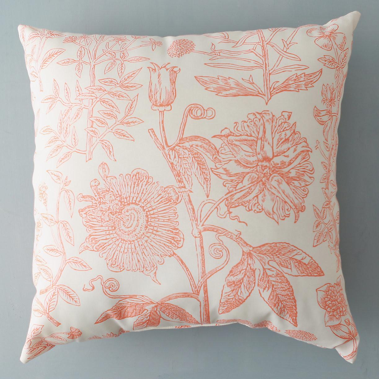 Throw Pillows Spring Edition