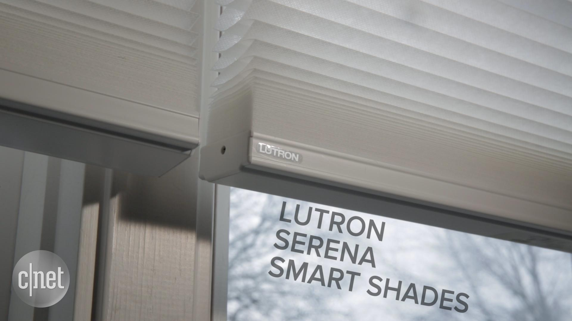 Throwing Shade Cnet Smart Home Video