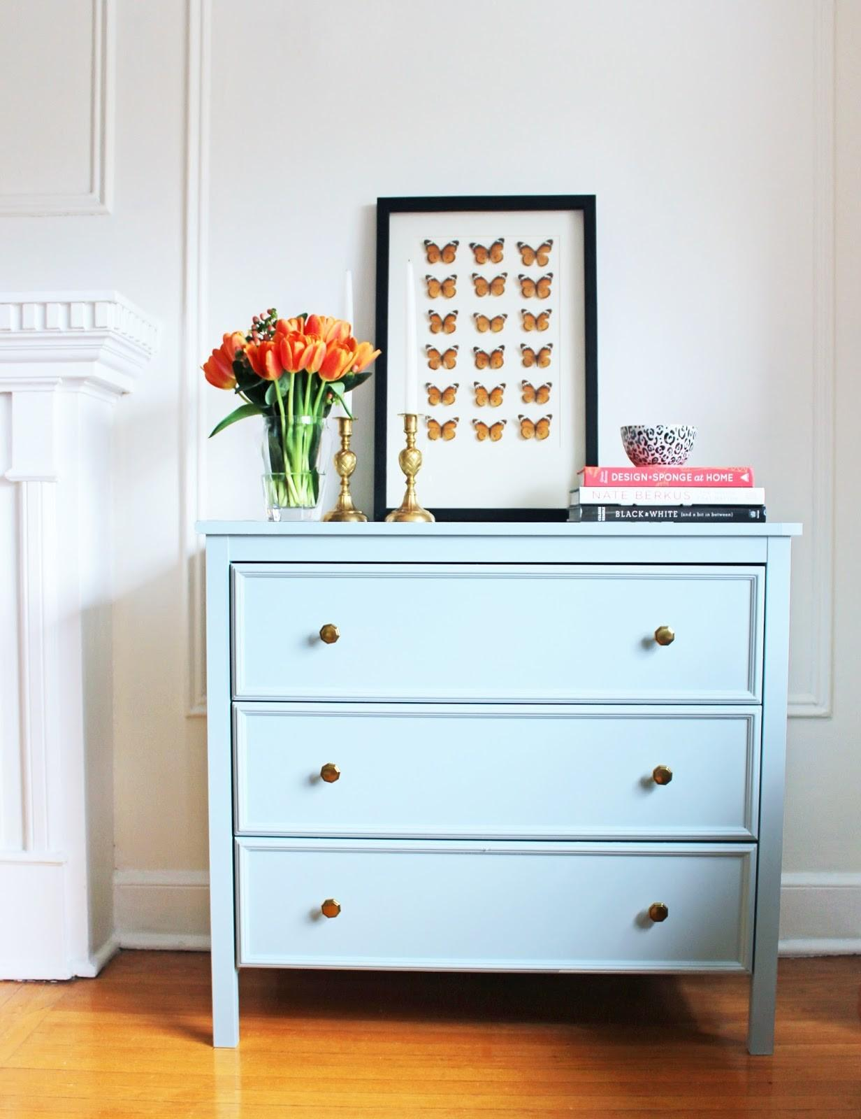 Tiffany Leigh Interior Design Diy Hack Chest Drawers