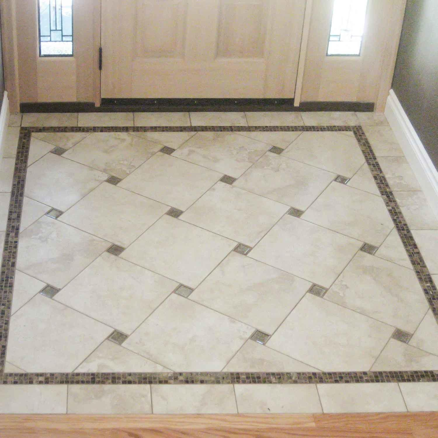 Tile Floor Design Patterns Floordecorate
