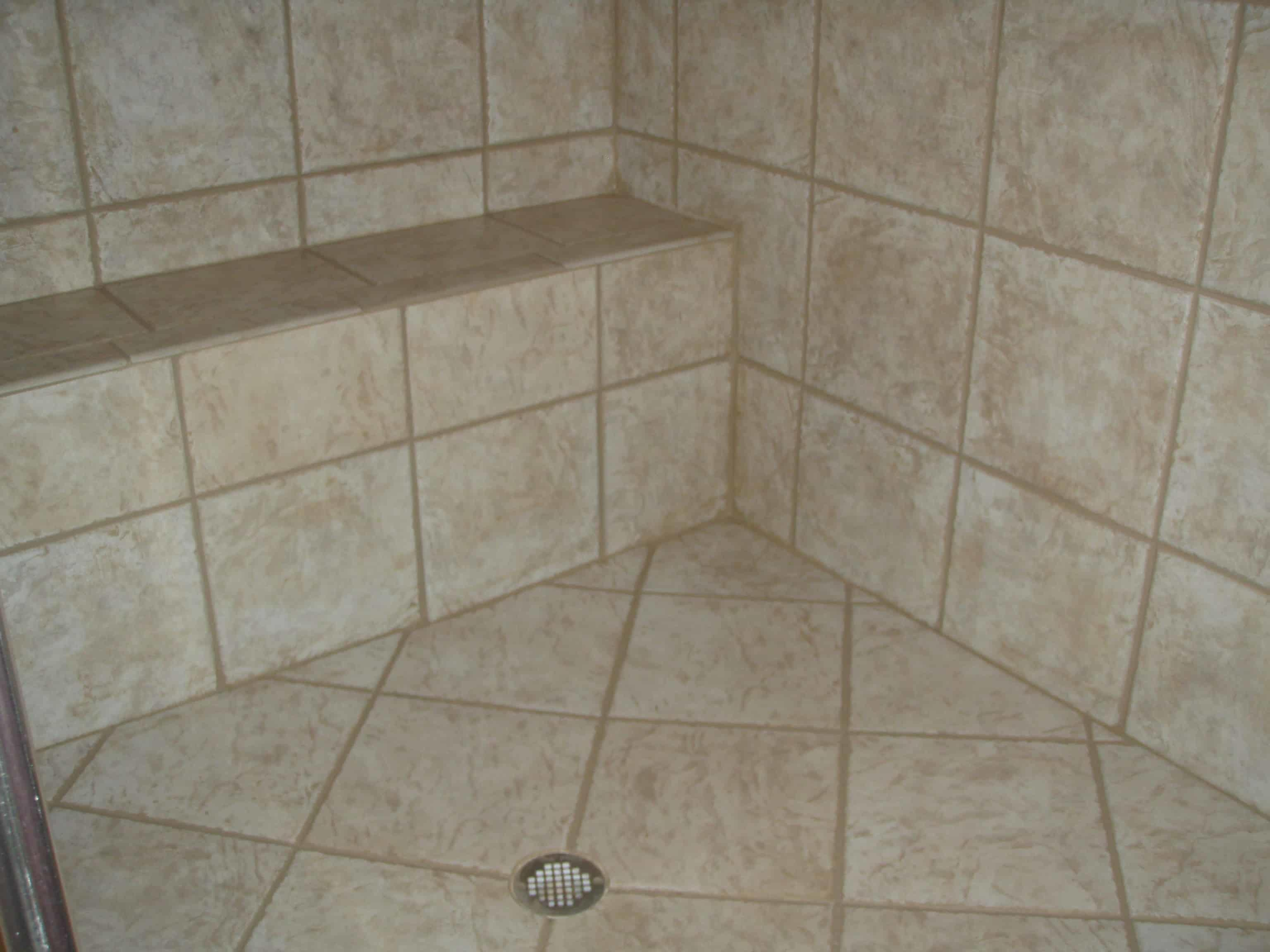 Tile Grout Cleaning Cape Cod Dryserv