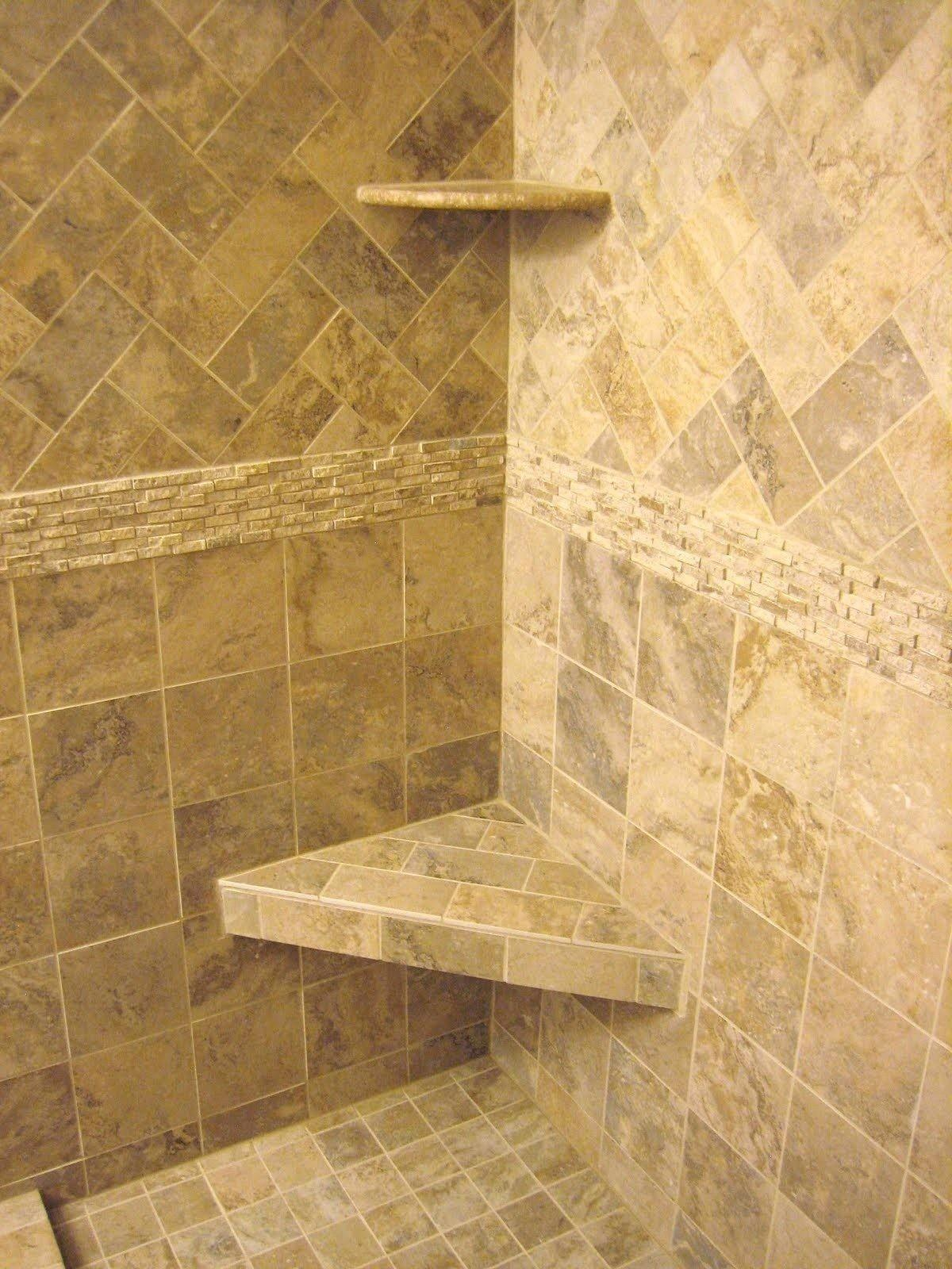 Tiles Bathroom Shower Tile Ideas