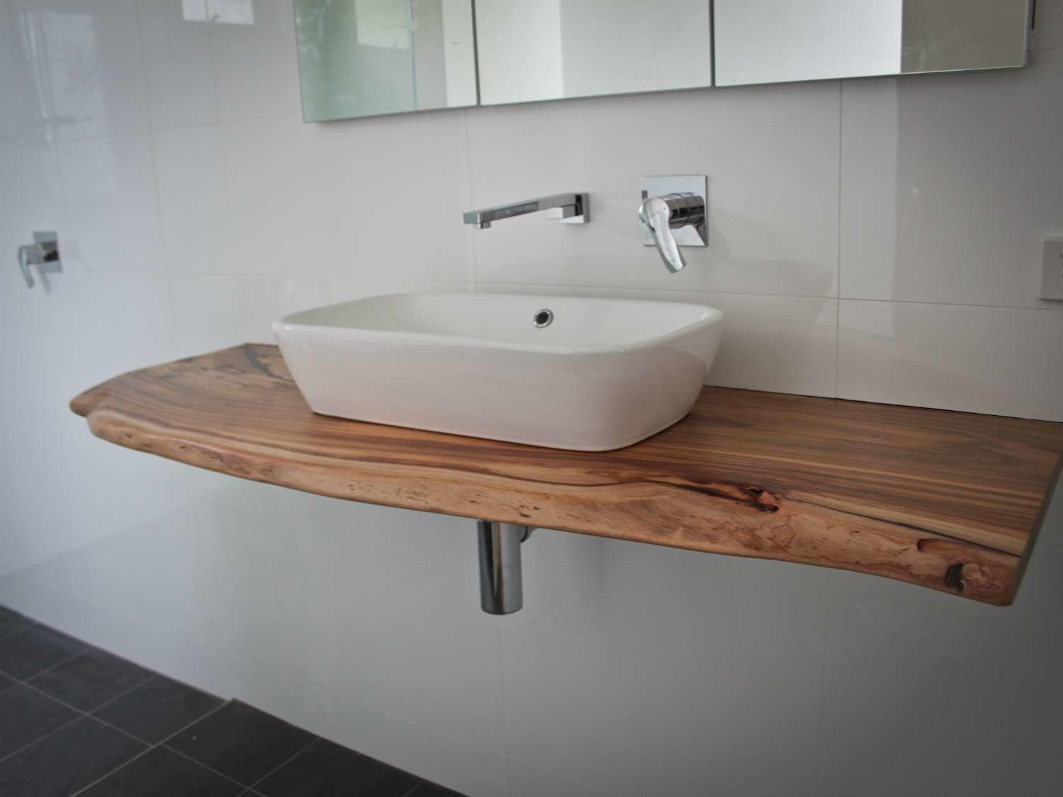 Timber Vanity Tops Mirrors Baths Sydney Time