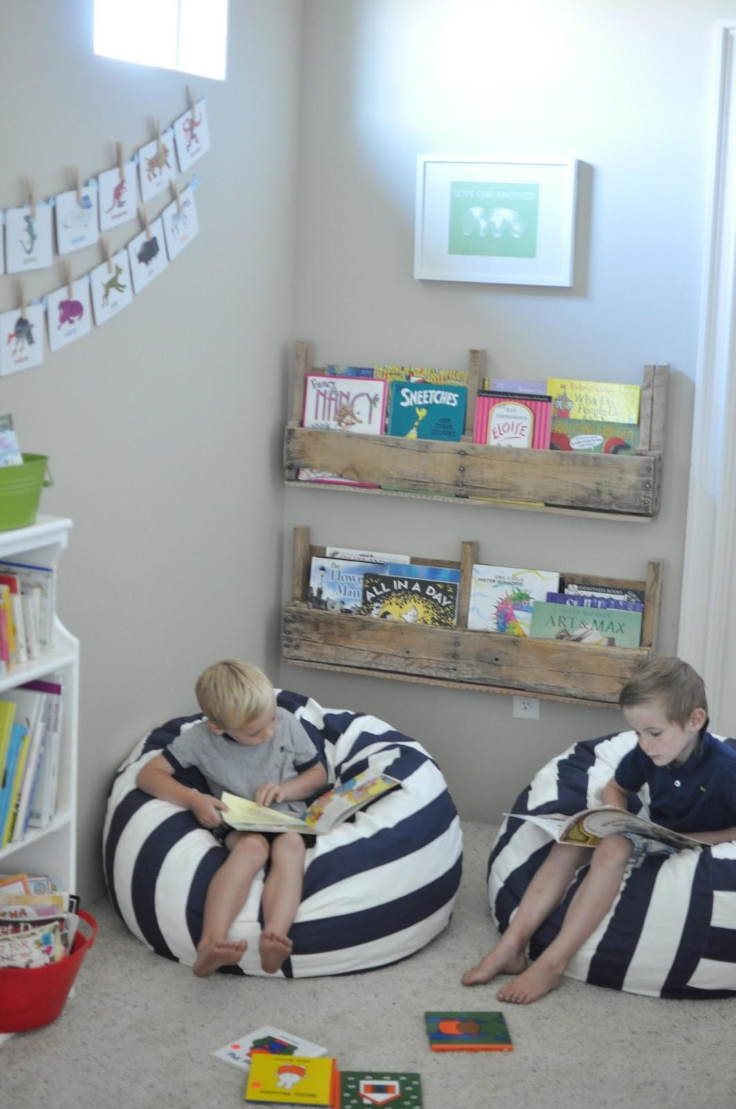 Time Out Women Diy Perfect Reading Nook