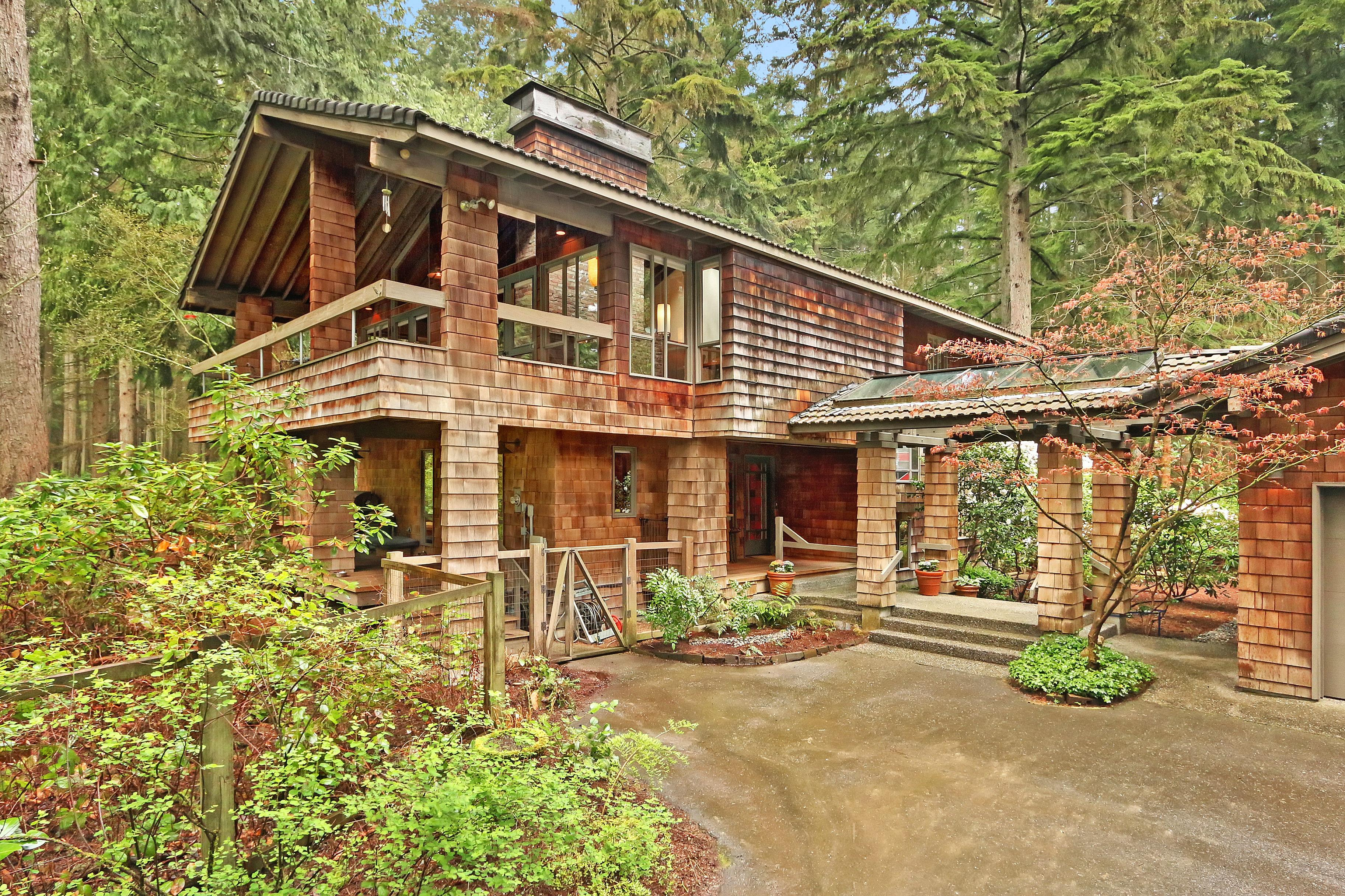 Tiny Homes Cabins Sheds Seattle Home Show