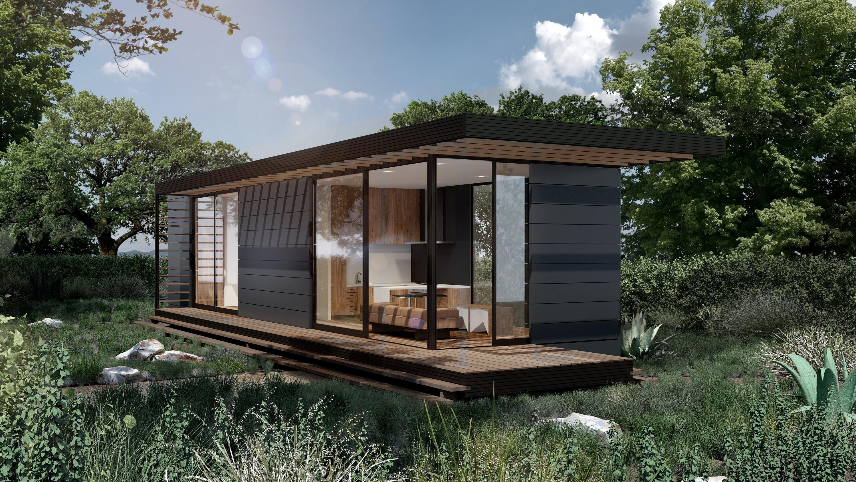 Tiny Homes Can Collect New York Times