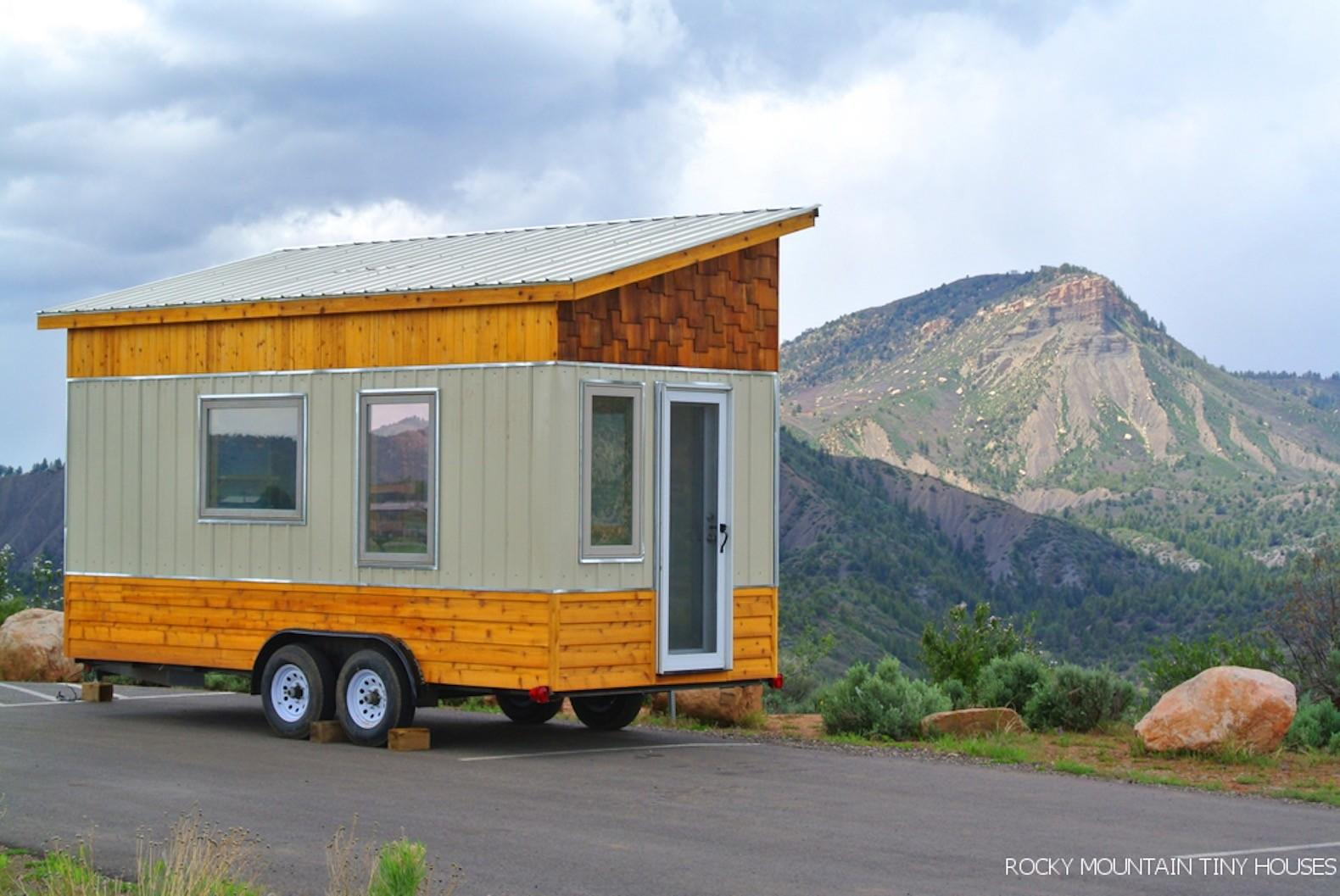 Tiny Homes Under 000 Can Buy Right Now