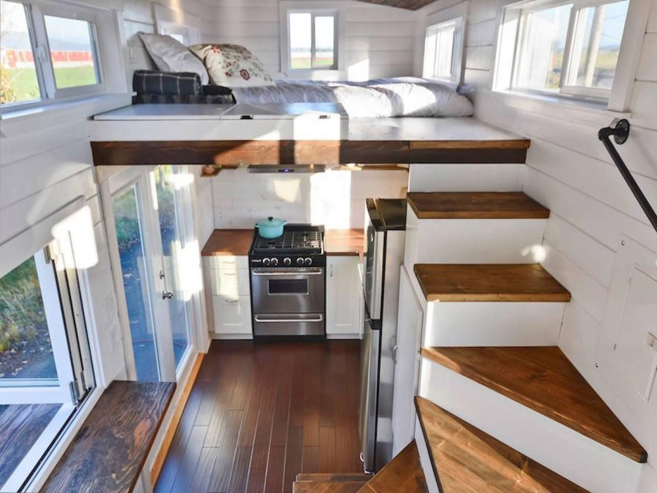 Crazy Mobile Tiny Project House That You Have Ever Seen Pictures Decoratorist