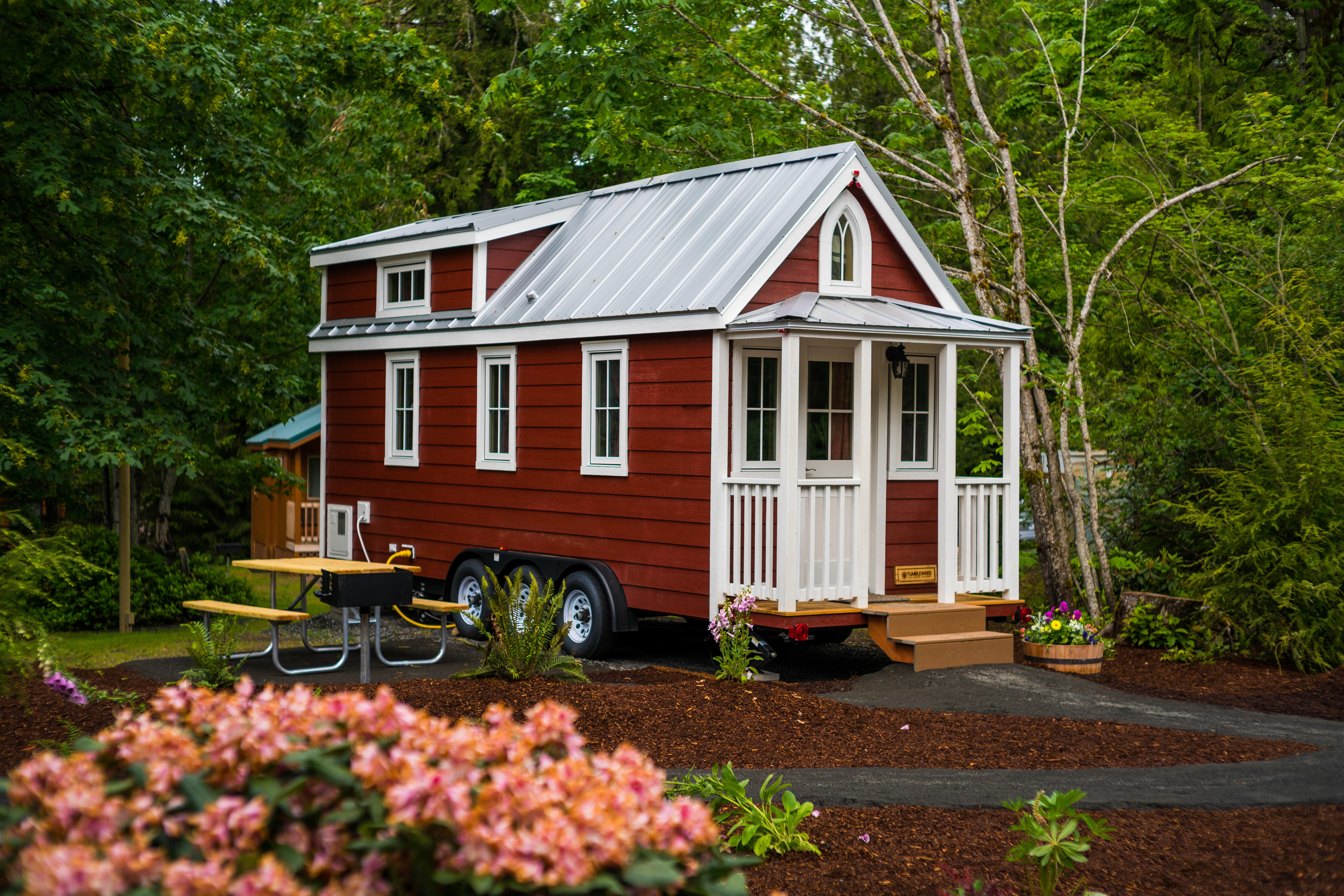 Tiny House Zoning Regulations Need Know Curbed