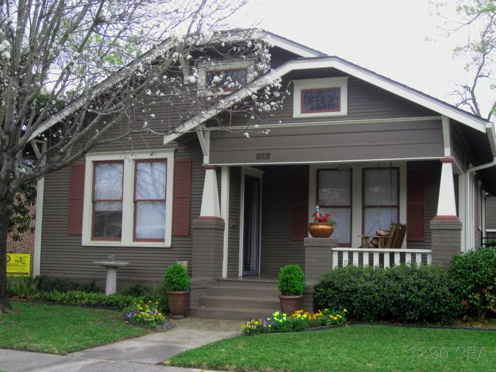 Tips Choosing Exterior House Colors Hacien Home