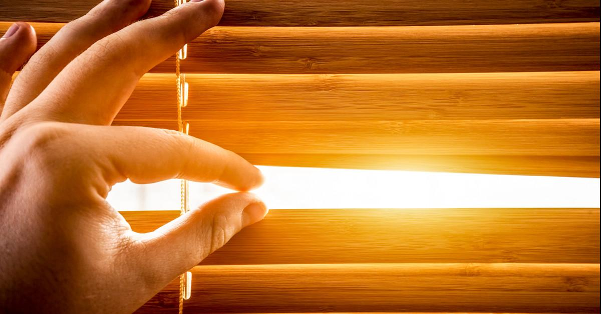Tips Cleaning Window Blinds Verticals Shutters