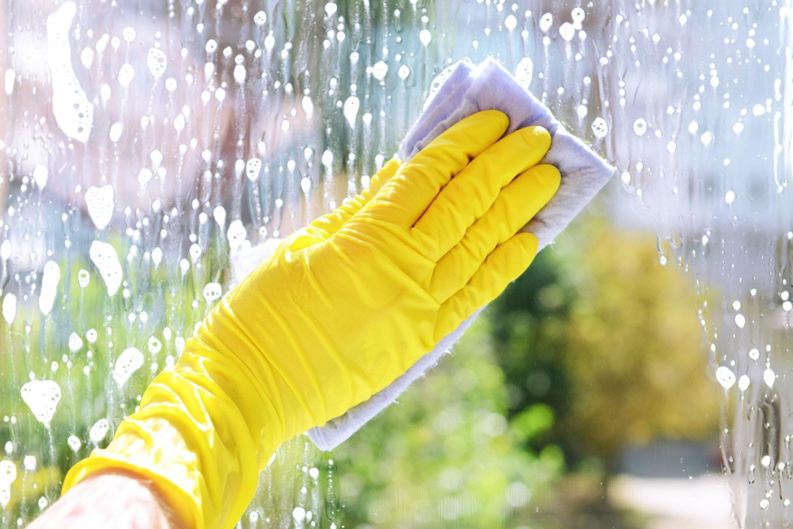 Tips Cleaning Your Windows Spring Bavarian