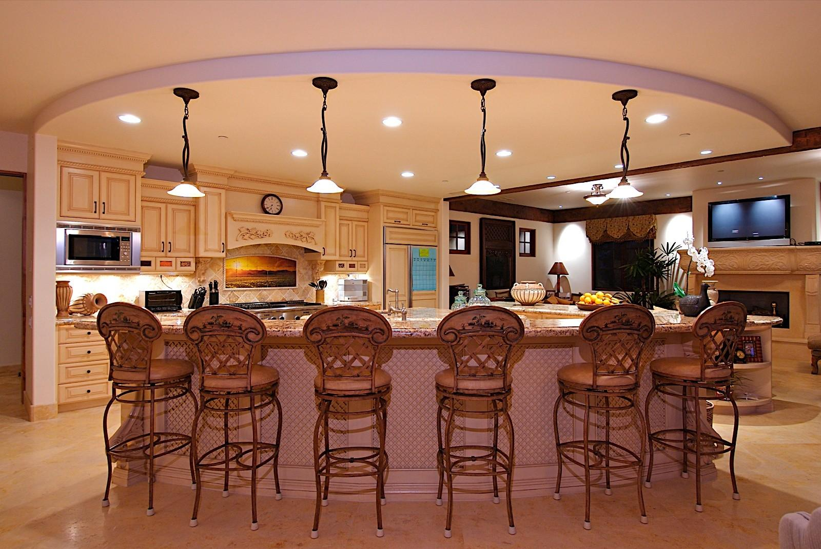Tips Consider Selecting Kitchen Island Design